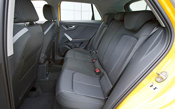 Audi Q2 18