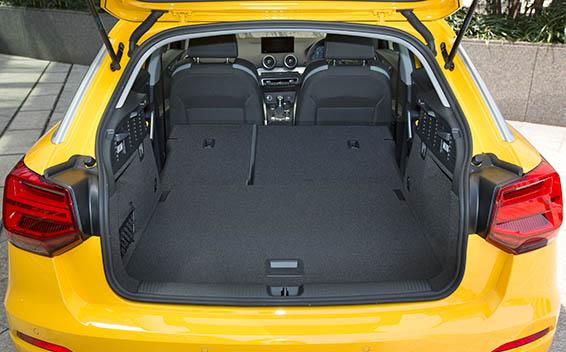 Audi Q2 24
