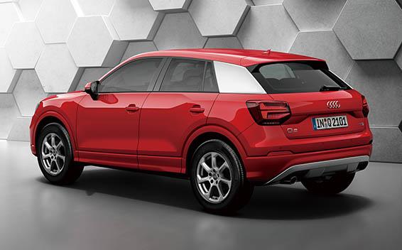 Audi Q2 26