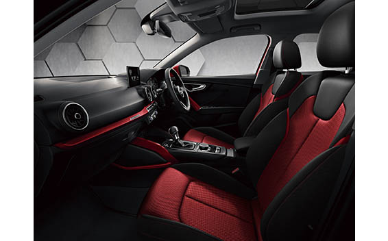 Audi Q2 29
