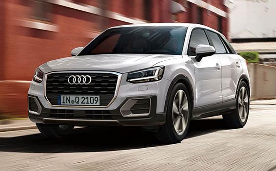 Audi Q2 31