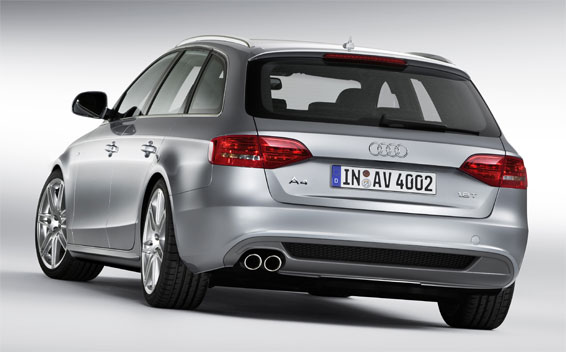 audi a4 avant 1 8 tfsi rhd cvt 1 8 2008 japanese vehicle specifications tradecarview. Black Bedroom Furniture Sets. Home Design Ideas