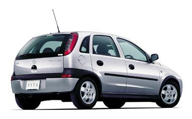 Opel Vita 2