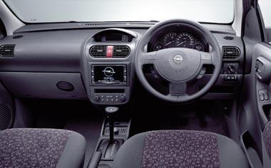 Opel Vita 3