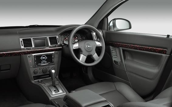 Opel Signum 3