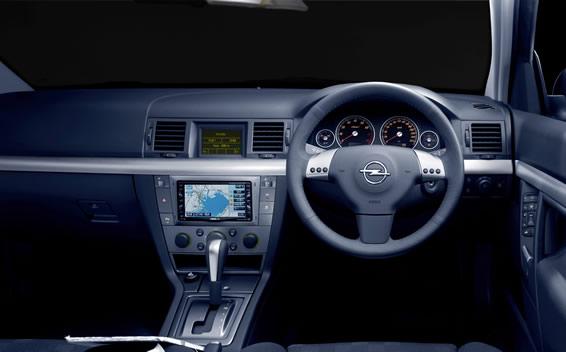 Opel Vectra Gts 2