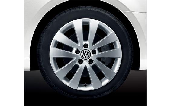 Volkswagen Golf Cabriolet 13