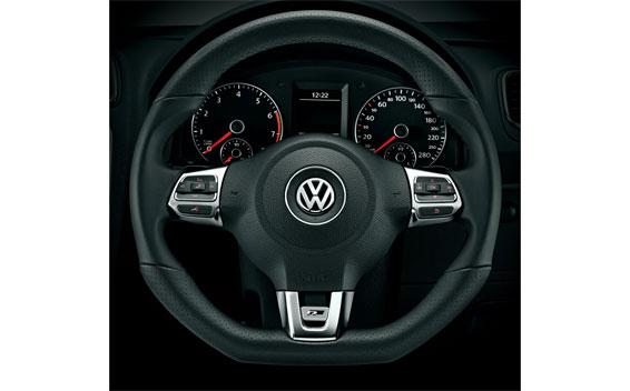 Volkswagen Scirocco 4