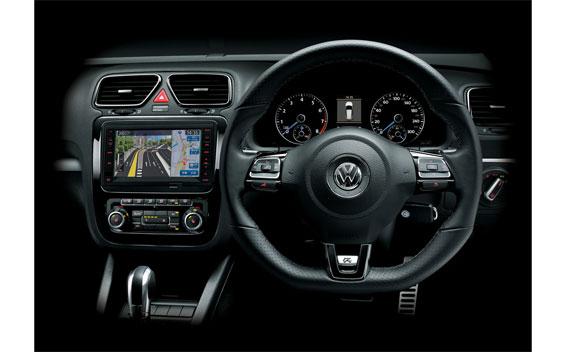 Volkswagen Scirocco 17