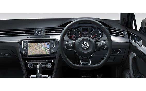 Volkswagen Passat Variant 26