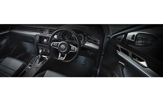 Volkswagen Passat Variant 27