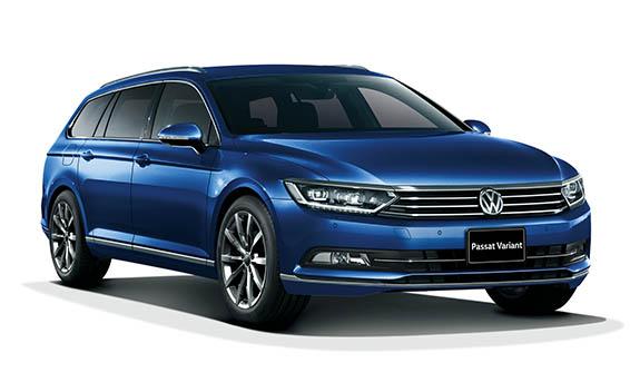 Volkswagen Passat Variant 30