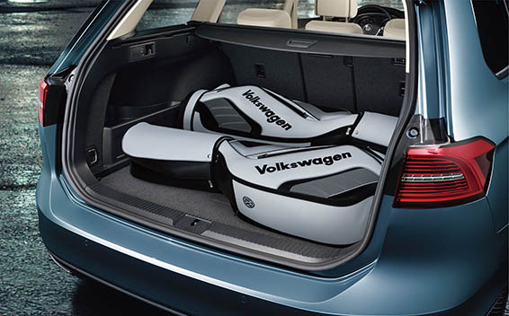 Volkswagen Passat Variant 37