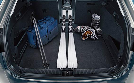 Volkswagen Passat Variant 38