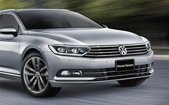 Volkswagen Passat Variant 49