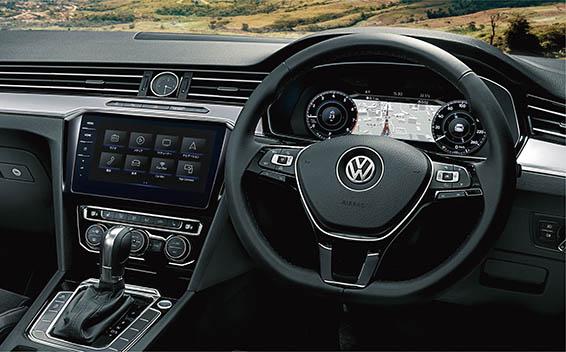 Volkswagen Passat Variant 53