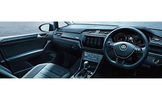 Volkswagen Golf Touran 22