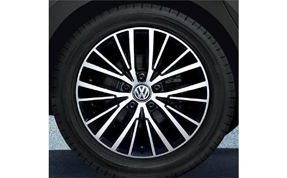 Volkswagen Golf Touran 44