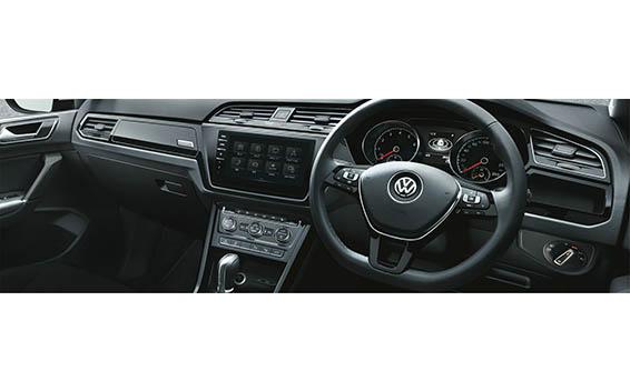 Volkswagen Golf Touran 45
