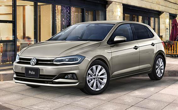 Volkswagen Polo 9