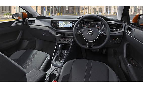 Volkswagen Polo 23