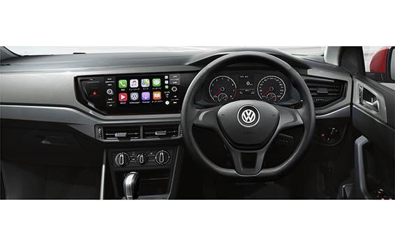 Volkswagen Polo 27