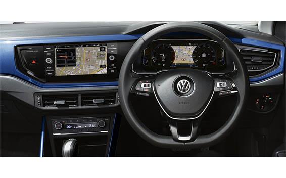 Volkswagen Polo 35