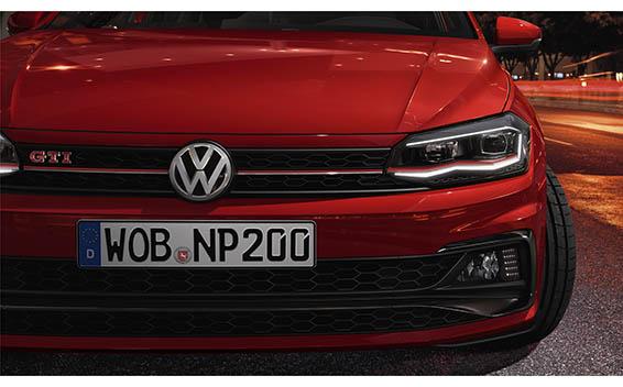Volkswagen Polo 42