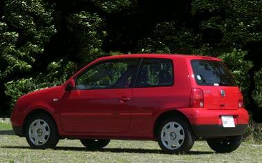 Volkswagen Lupo 2