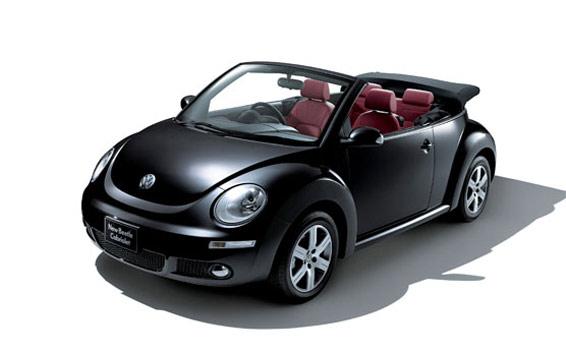 Volkswagen New Beetle 13