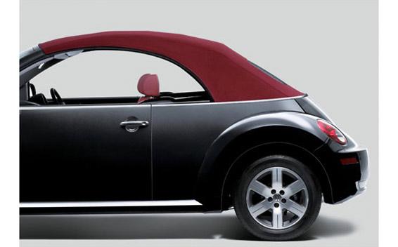 Volkswagen New Beetle 14