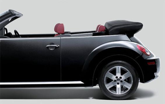 Volkswagen New Beetle 15