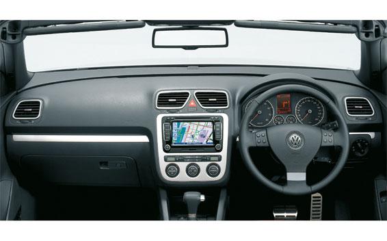 Volkswagen EOS 6