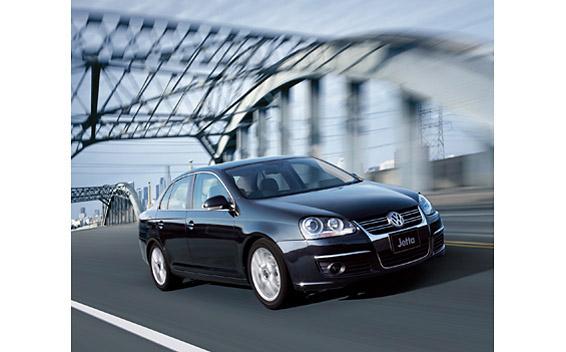 Volkswagen Jetta Plime Edition RHD DSG 1.4 (2009)