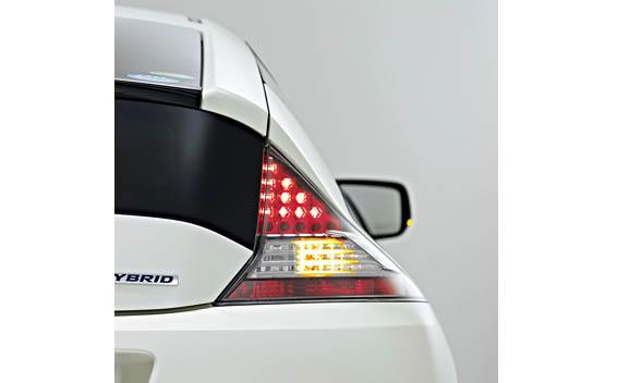 Honda CR-Z 12