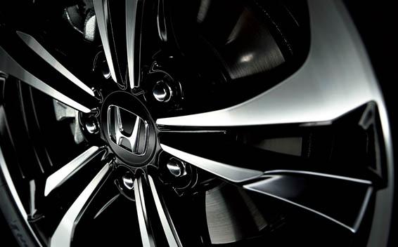 Honda CR-Z 14