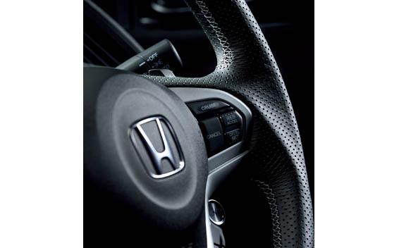 Honda CR-Z 18