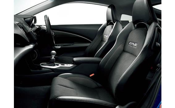 Honda CR-Z 24