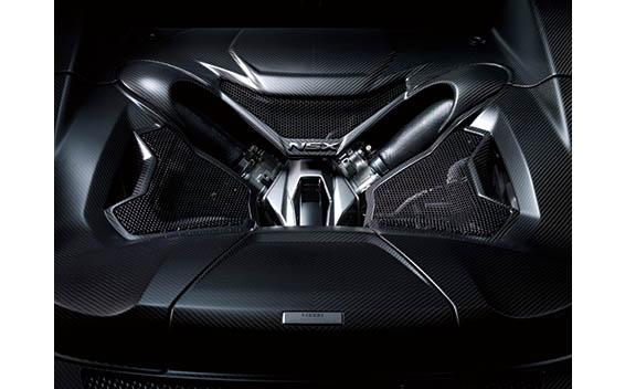Honda NSX 12