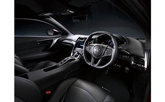 Honda NSX 13