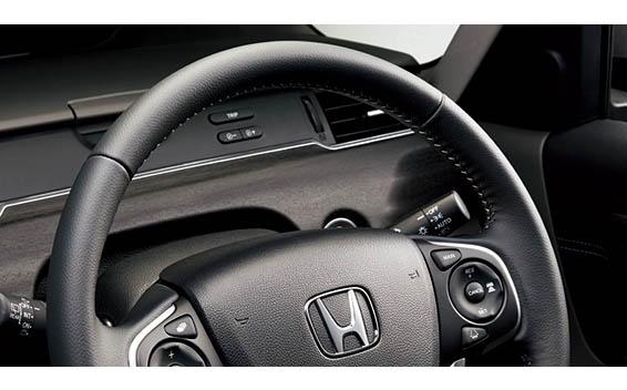 Honda Freed 12