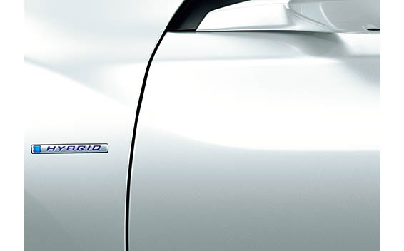 Honda Legend 10