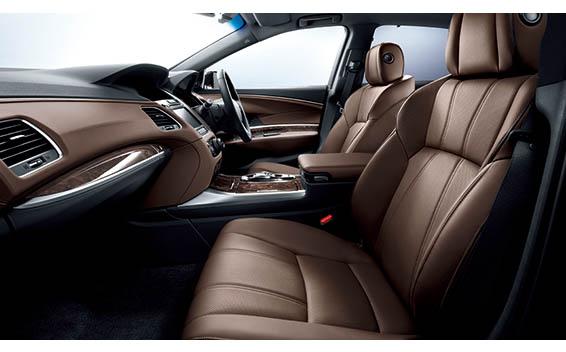Honda Legend 14