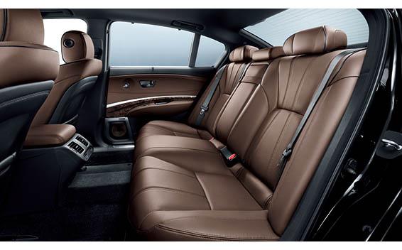 Honda Legend 15