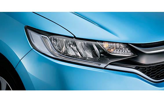 Honda Fit Hybrid 11