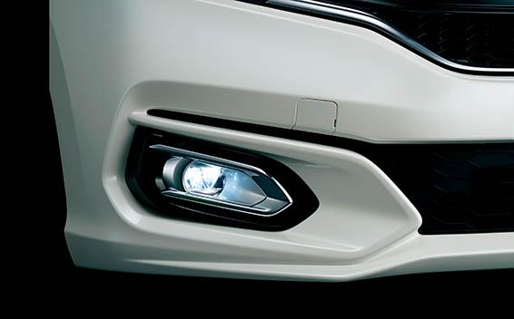 Honda Fit Hybrid 14