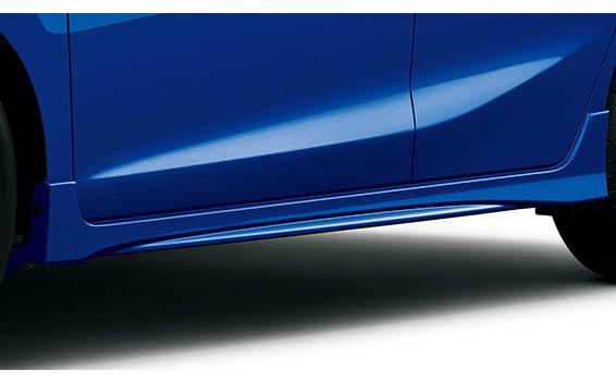 Honda Fit Hybrid 15