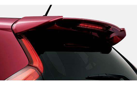 Honda Fit Hybrid 17