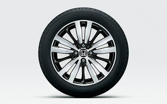 Honda Fit Hybrid 18