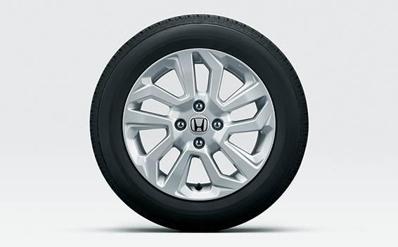 Honda Fit Hybrid 19
